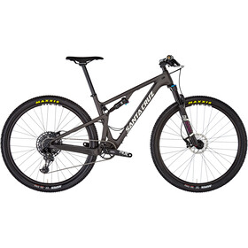 Santa Cruz Blur 3 C R-Kit black